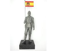 Condor Legion Statue