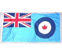 Royal Canadian Air Force Ensign