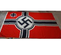 Huge National War Flag 200 X 335