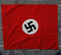 Small NSDAP Party Flag