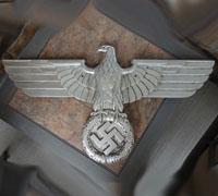 "28"" Railway Eagle"