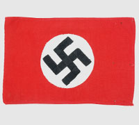 Small Party Flag