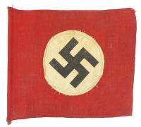 Early NSDAP Flag