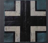 Balkan cross from a Glider