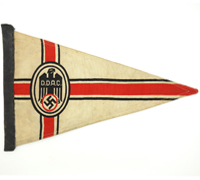 DDAC Vehicle ID Pennant