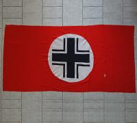 Tank/Vehicle Wehrmacht ID Flag
