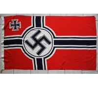 National War / Battle Flag 100 x 170