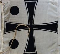 Kriegsmarine Rear Admiral Flag