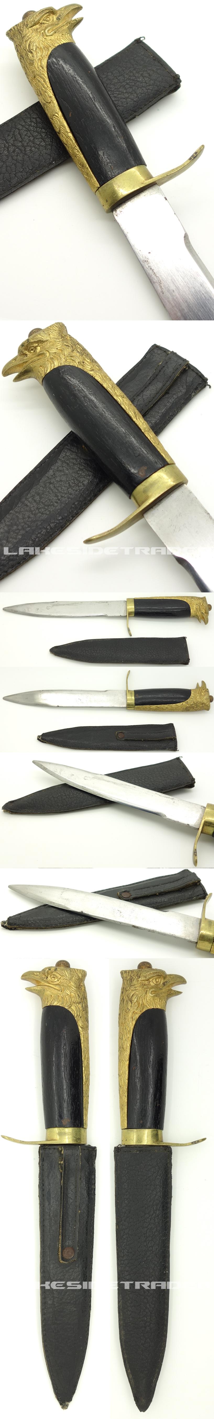 Italian Youth Knife