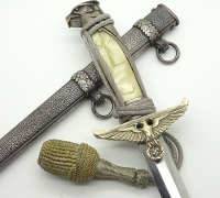 Alcoso Government Official Dagger