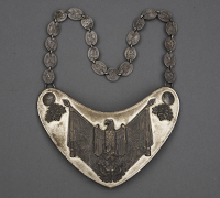 Army Standard Bearer Gorget