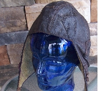 Luftwaffe Winter Flight Cap/Helmet