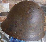 Japanese Type 90 Army Combat Helmet