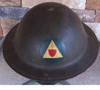 US WWI Civilian Defense Auxiliary Police