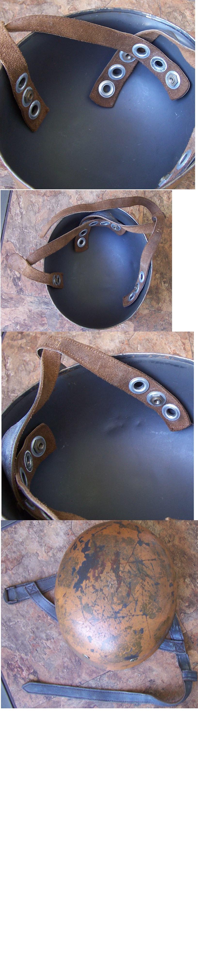 Reinactors Paratrooper helmet