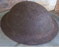 US Dougboy Helmet