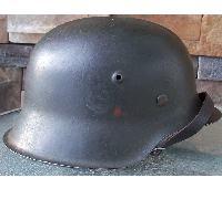 HKP-64 M42 Helmet