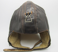 Luftwaffe FK33 Winter Flight Helmet