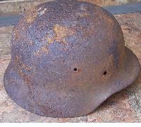 Army M40 Helmet Shell