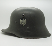 Army M16 Re-Issue Austrian Helmet