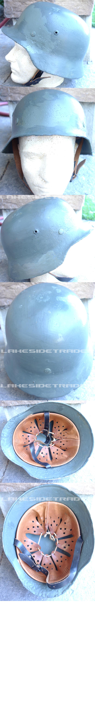 Restored Rein-actors Helmet