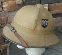 1st Pattern Army Pith Helmet