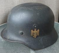 EF64 SD M40 Army Helmet Shell