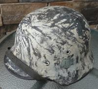 Army Winter Camo ET64 SD M40