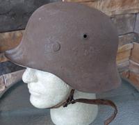 Reinactors M42 Helmet