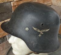 M42 SD Luftwaffe Helmet by ET64