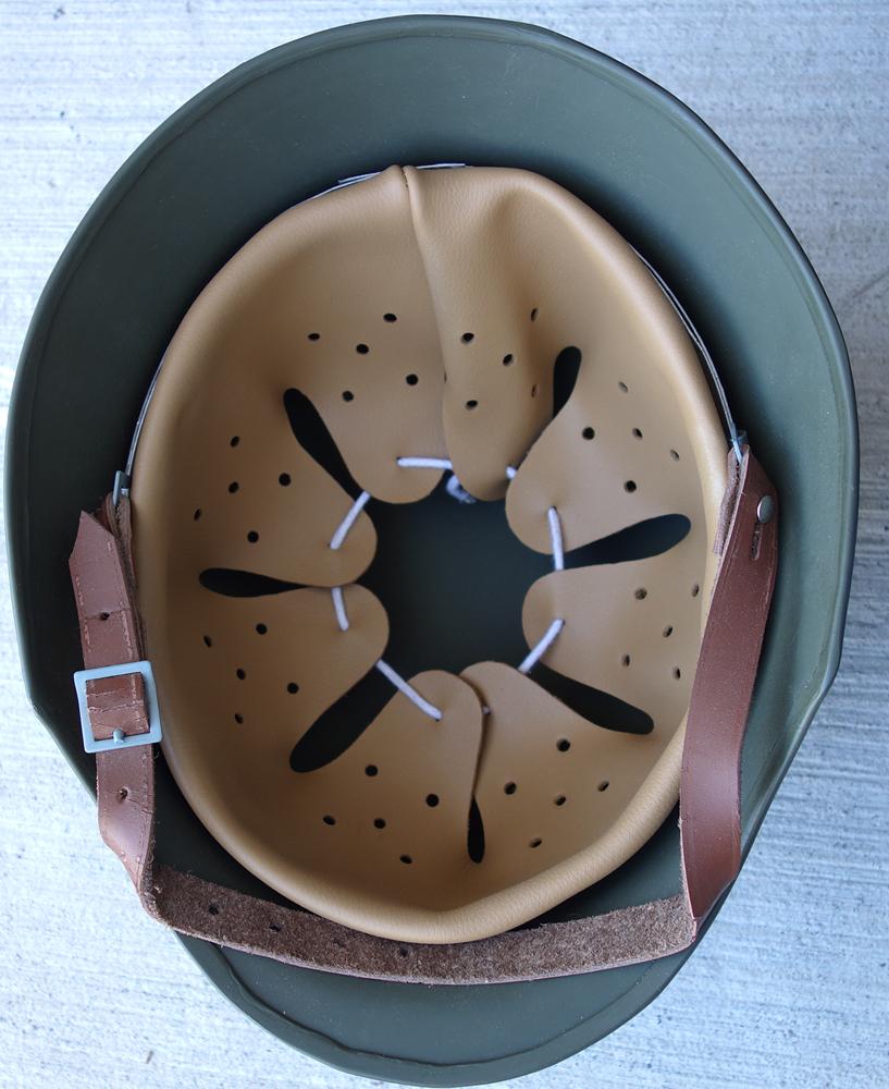Reinactor M35 Helmet