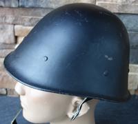 Dutch Milsco Helmet