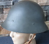 Swedish M26 Combat Helmet