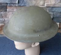 Canadian MKII Combat Helmet