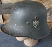 Army M16 Re-Issue Austrian Helmet