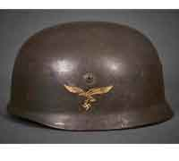 A Steel Helmet M38 Paratrooper Single Decal