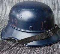 M38 Luftshutz Helmet