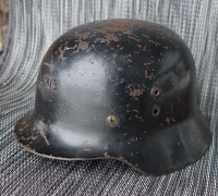 Spanish ET66 Helmet Shell