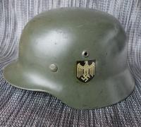 M35 SE68 DD Army Helmet