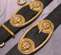 Navy Hangers