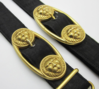 2nd Model Navy Hangers