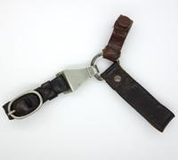Early Three-Piece SA/NSKK Hanger