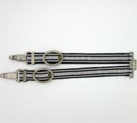 Deluxe Railway Hangers