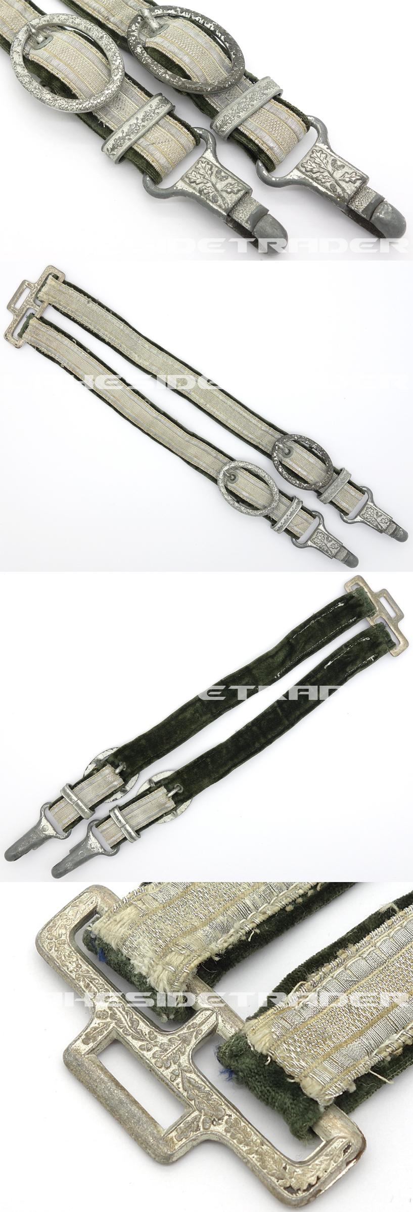 Deluxe Army Hangers