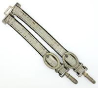 Railway Dagger Hangers
