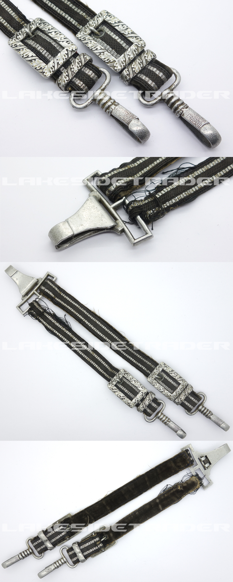 2nd Model Luftwaffe Hangers