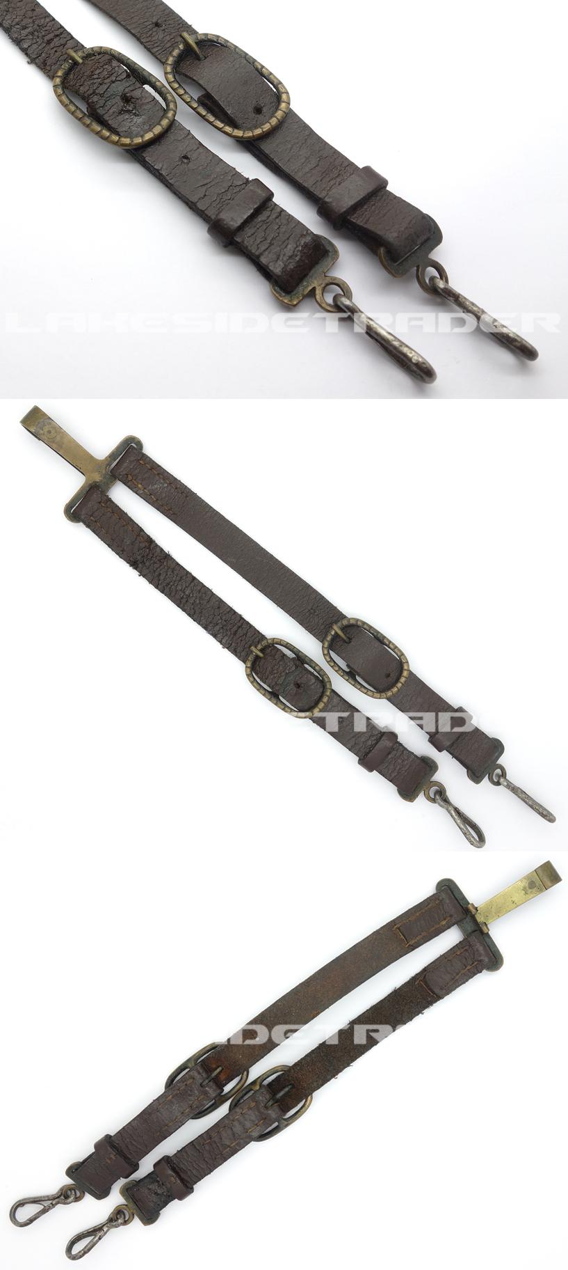 Hungarian Air Force Dagger Hangers
