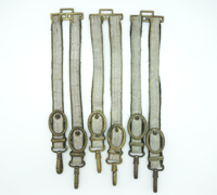 Early Issue Army Dagger Hangers.