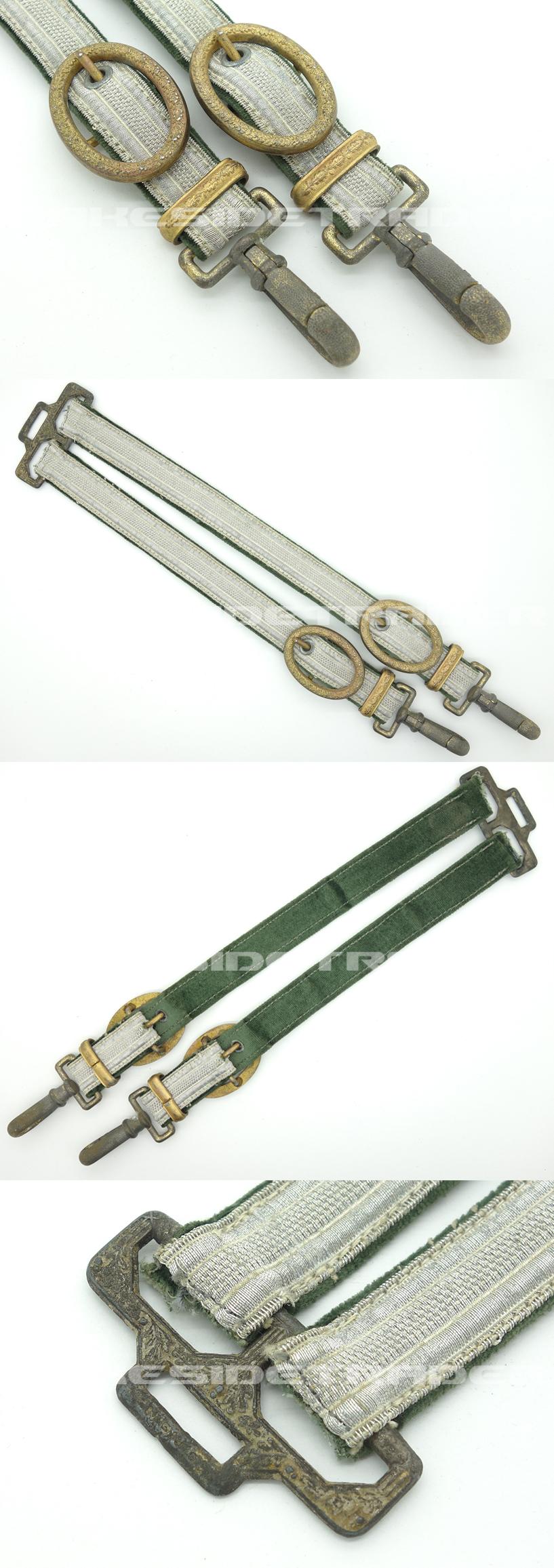 Army General Dagger Hangers