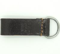 Nicely marked black belt/Equipment loop